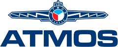 logo ATMOS, JAROSLAV CANKAŘ a SYN