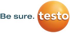 logo TESTO, s. r. o.
