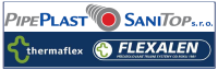 logo PIPEPLAST - SANITOP s.r.o.