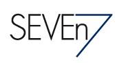 logo SEVEn, The Energy Efficiency Center, z.ú.