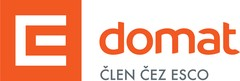 logo Domat Control System