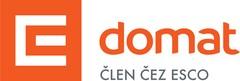 logo Domat Control System s.r.o.