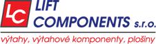 logo Lift Components s.r.o.