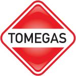 logo TOMEGAS s.r.o.