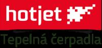logo HOTJET CZ, s. r. o.