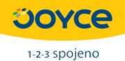 logo JOYCE ČR, s. r. o.