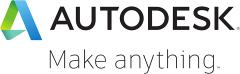 logo AUTODESK spol. s r.o.