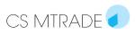 logo CS-MTRADE, s.r.o.