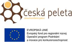 logo Česká peleta, z.s.p.o.