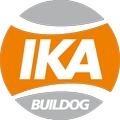 logo IKA BUILDOG, s.r.o.