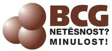 logo BCG Technik s.r.o.