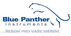 logo Blue Panther s.r.o.