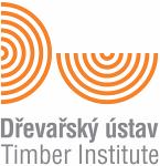 logo Dřevařský ústav (Výzkumný a vývojový ústav dřevařský, Praha, s.p.)