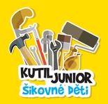 logo Kutil Junior - Šikovné děti
