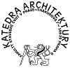 logo Stavební fakulta ČVUT v Praze, Katedra architektury