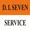 logo D.I.SEVEN SERVICE s.r.o.