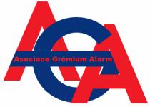logo Asociace technických bezpečnostních služeb Grémium Alarm z.s.