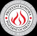 logo Profesní komora požární ochrany, z.s.