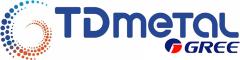 logo TD metal s.r.o. - Klimatizace GREE