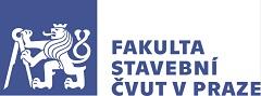 logo Fakulta stavební ČVUT v Praze
