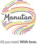 logo MANUTAN s.r.o.