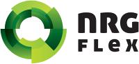 logo NRG flex, s.r.o.