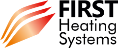 logo FIRST Heating Systems s.r.o.