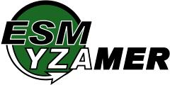 logo ESM-YZAMER