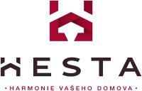 logo HESTA, spol. s r.o.