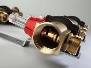 FV THERM - systém pro vytápění a chlazení