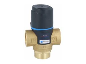 Termostatický směšovací ventil