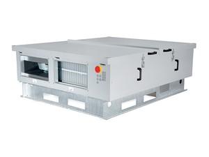 Rekuperační jednotka ALFA 95/HR95