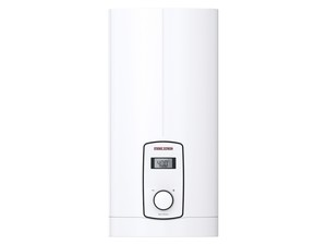 Průtokový ohřívač vody DHB-E LCD