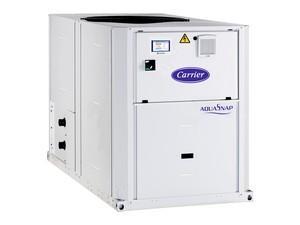 kapalinové chladiče AquaSnap