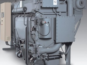 absorpční chladicí jednotky 16NK