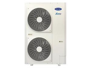vysokoteplotní tepelná čerpadla vzduch-voda