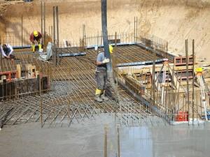 EASYCRETE® - Lehce zpracovatelný beton