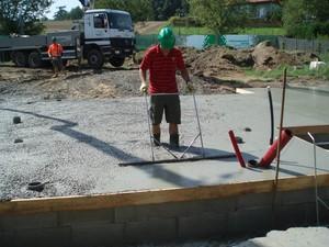 STEELCRETE® - beton s rozptýlenou výztuží
