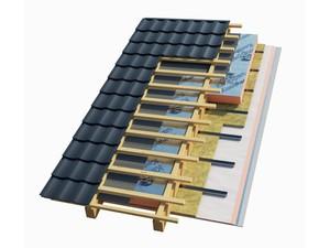 Kooltherm® K12 Tepelná izolace rámových konstrukcí