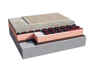 Kingspan Kooltherm® K3 Podlahová deska