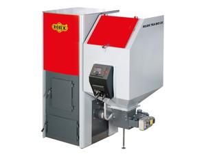Automatický teplovodní kotel ROJEK TKA BIO