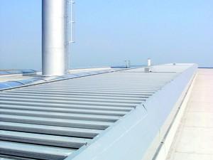 Systém odvodu tepelné zátěže COLT Labyrinth / Aerox
