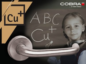 Cobra CU+