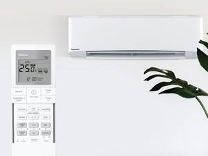 Klimatizační zařízení pro domácnost Panasonic Etherea, Panasonic TZ a FZ