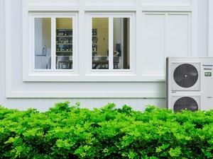 Klimatizační zařízení pro komerční aplikace Panasonic PACi