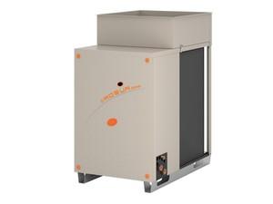 Plynové absorpční tepelné čerpadlo ROBUR GAHP