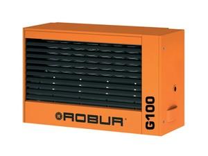 Teplovzdušné kondenzační jednotky řada G