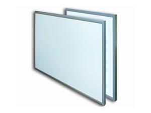 nízkoteplotní sálavý panel ECOSUN E