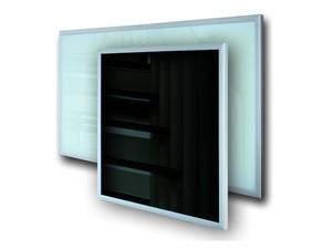 nízkoteplotní sálavý panel ECOSUN G