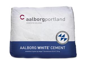 Bílý portlandský cement